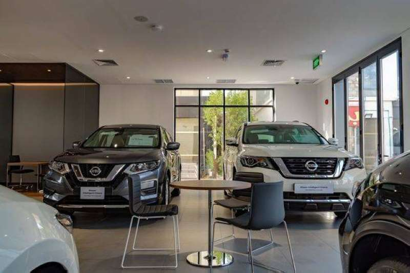 The highest levels of confidence in Nissan cars