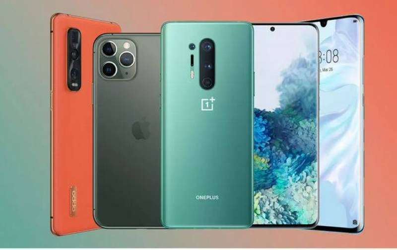 Best phones of the year
