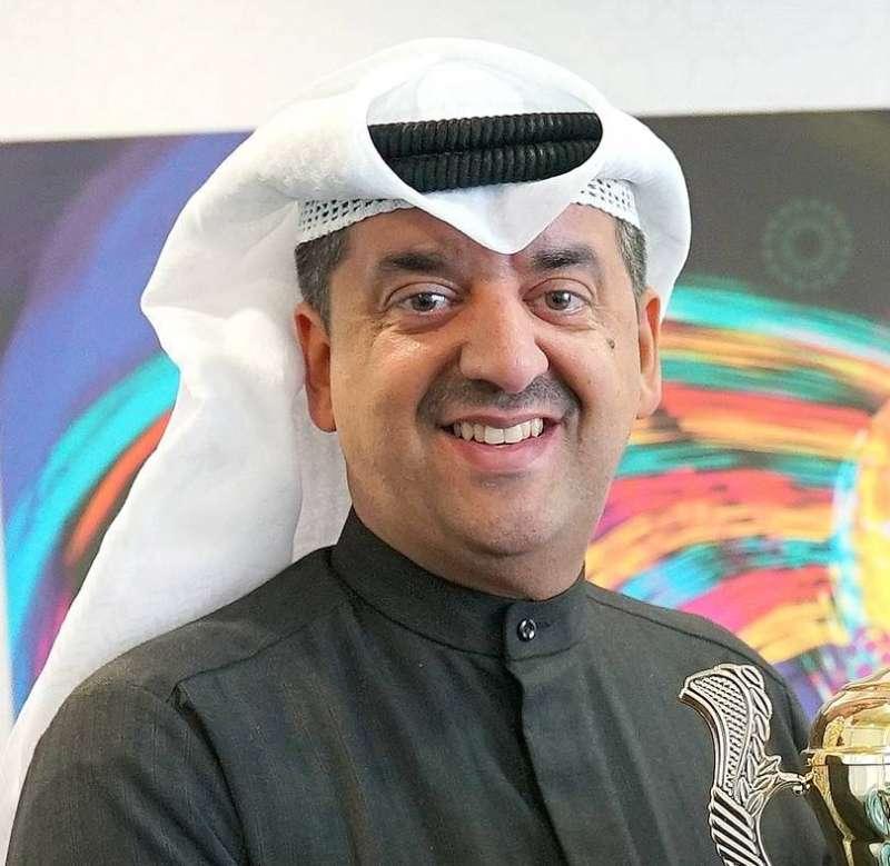 Walid Al-Khashti