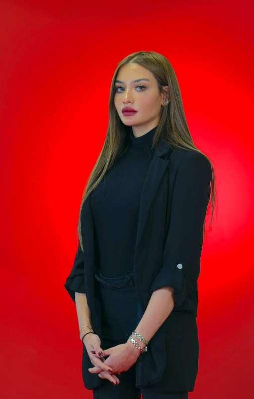 Zainab Al-Shammari