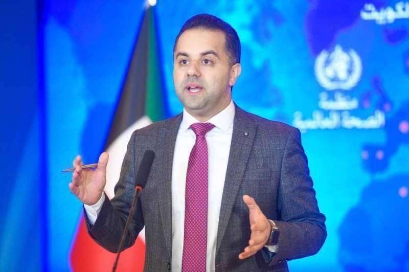 عبدالله السند