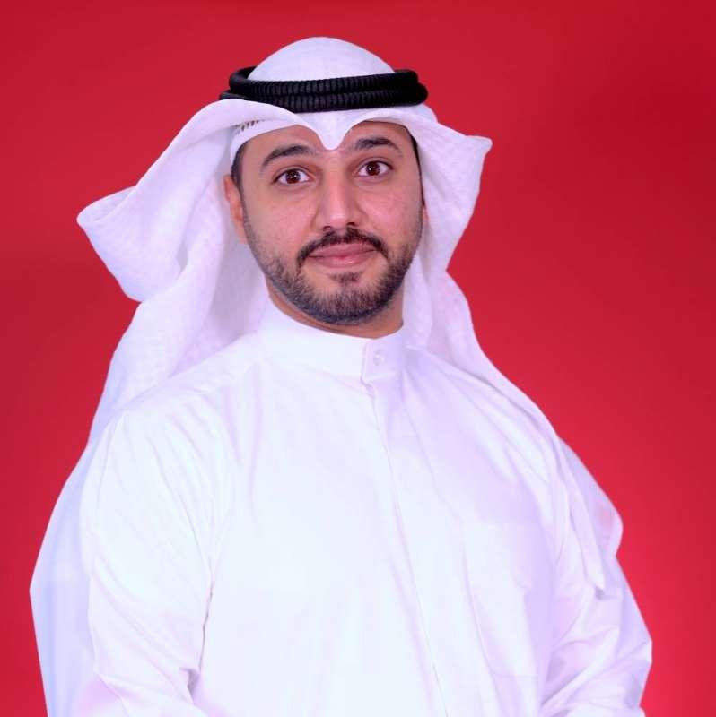 Suleiman Al-Hamoud
