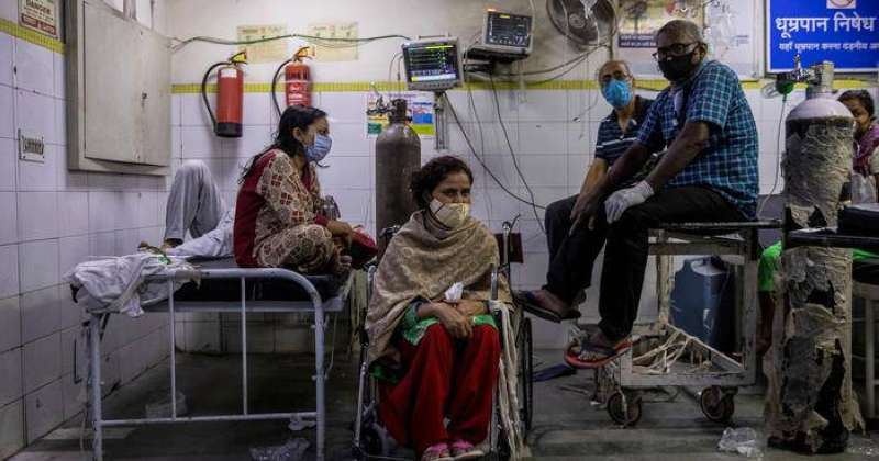 الهند تسجل 91702 إصابة جديدة بكورونا و3403 وفيات