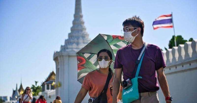 زيادة قياسية للوفيات اليومية بسبب كورونا في تايلاند