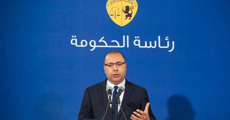 إصابة رئيس الحكومة التونسية بـ «كورونا»