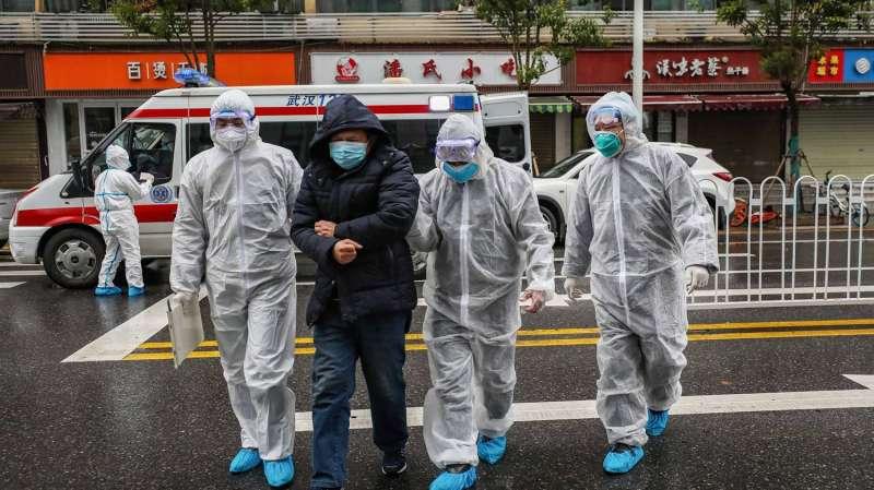 الصين تسجل 21 إصابة جديدة بـ كورونا.. واحدة منها محلية