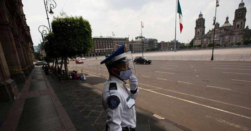 أكثر من 5 آلاف إصابة جديدة بكورونا في المكسيك
