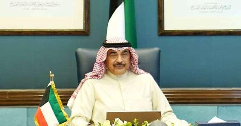 «التواصل الحكومي»: «الكويت … ما بعد الجائحة» عنوان لقاء رئيس الوزراء بقياديي الدولة اليوم