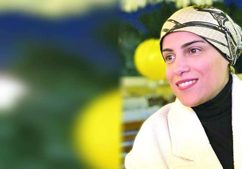 Maryam Al-Qallaf