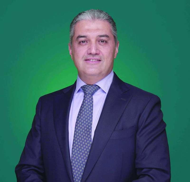 Shady Zahran