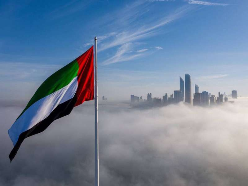 The UAE approves a budget of 58.9 billion dirhams for the year 2022