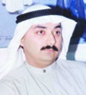 وليد إبراهيم الأحمد