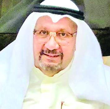 د.علي عبدالرحمن الحويل