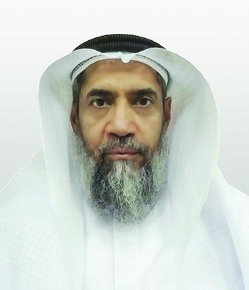 د. عبدالرحمن الجيران