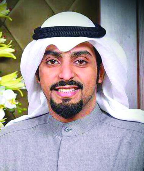 د. محمد خالد العازمي