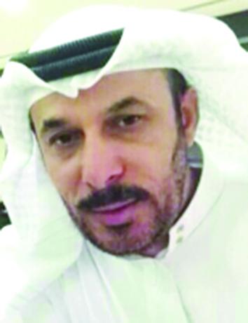 د. فهد الراشد