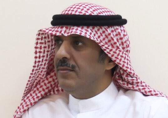 محمد اللاهوم المري