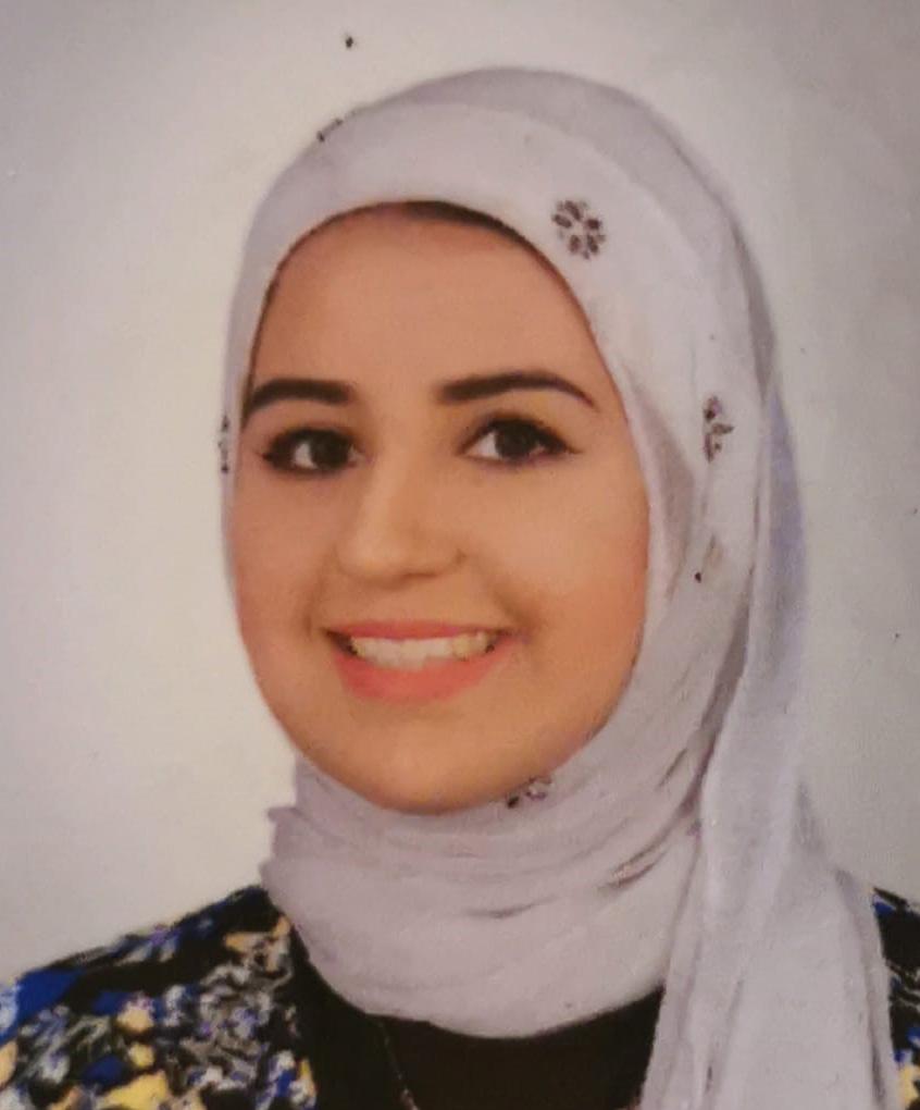 زينب الموسوي