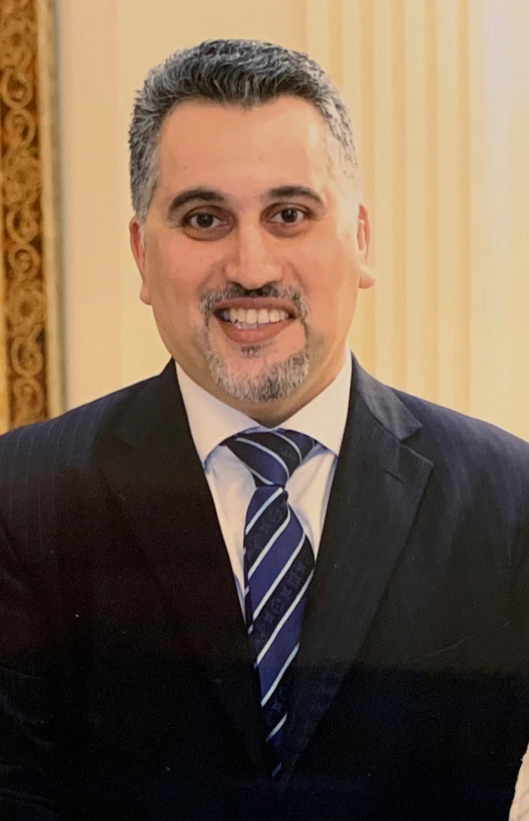 محمد صادق بهبهاني