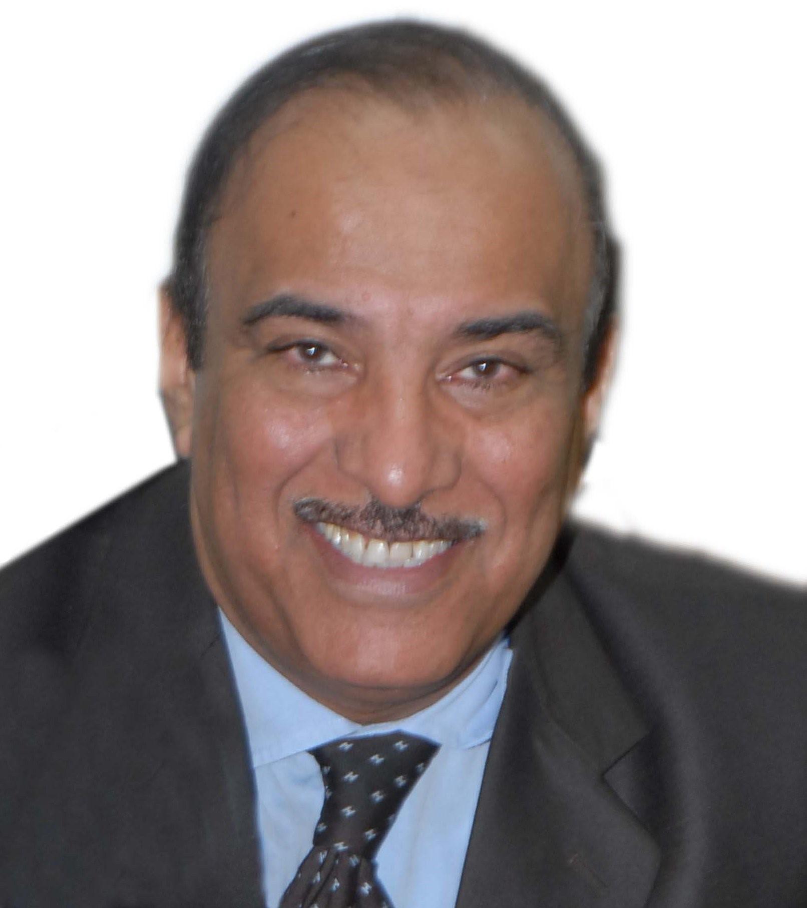 د. خالد أحمد الصالح